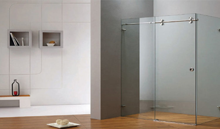 shower Partition in ernakulam