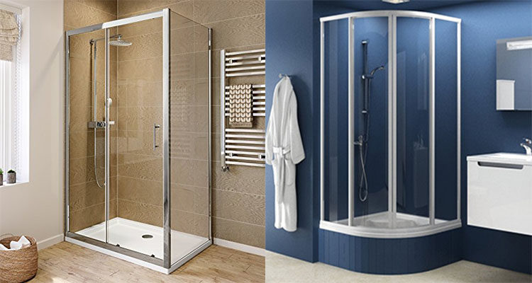 shower enclosure kottayam
